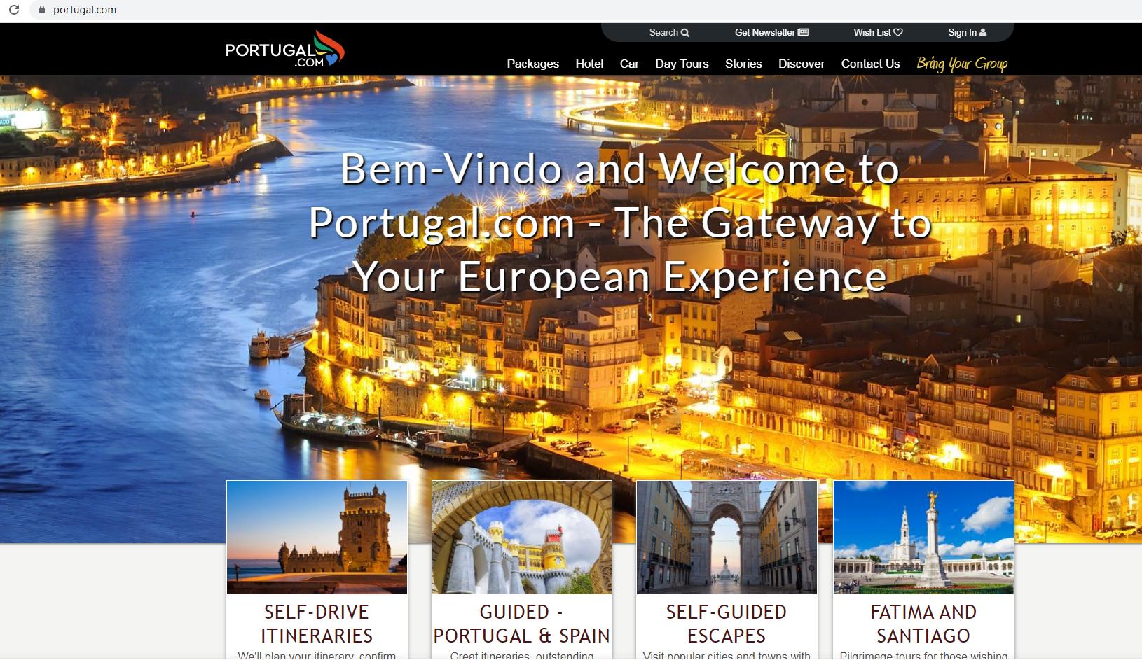 """""""葡萄牙""""域名Portugal.com以35万美元交易!"""